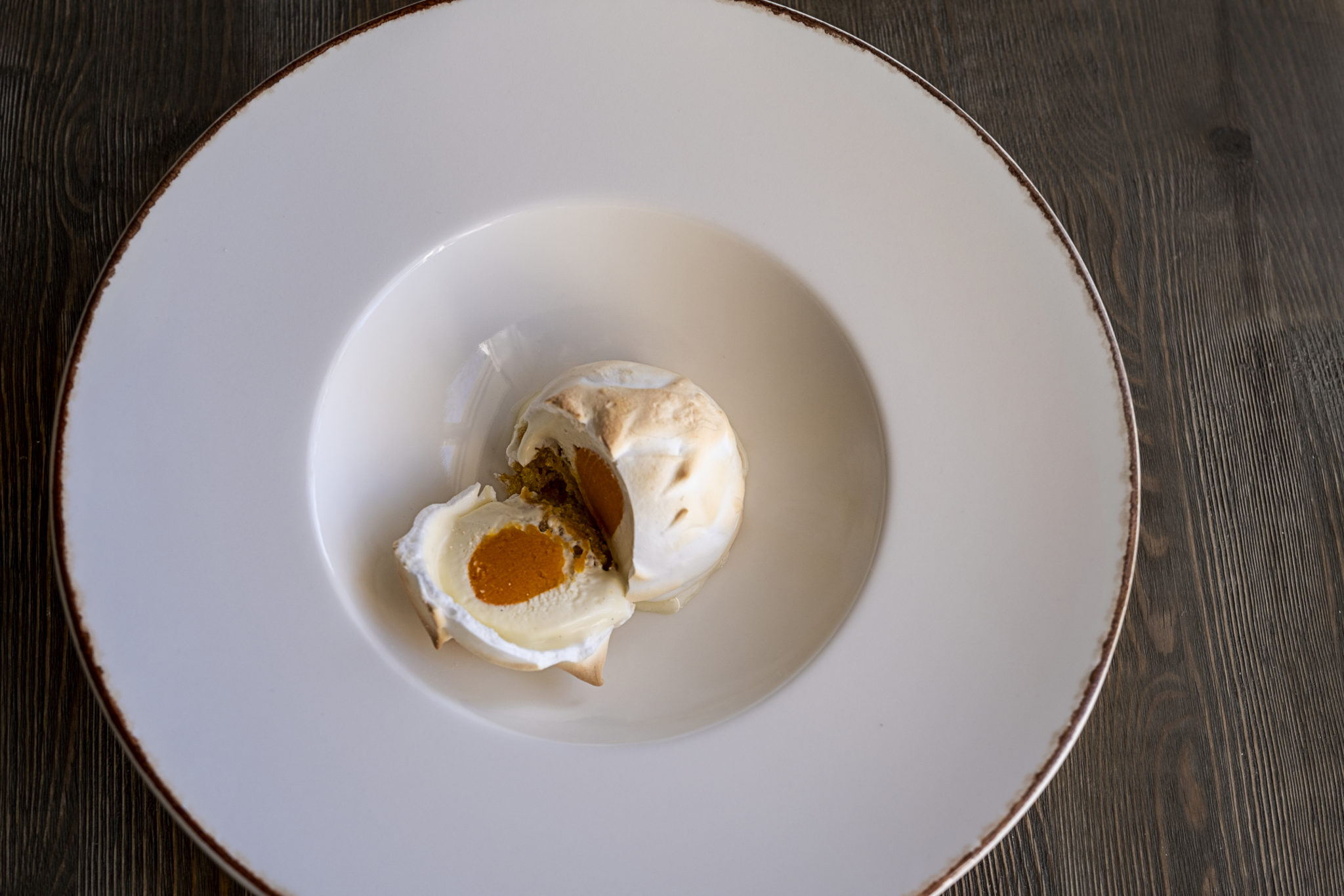Källsprångsmorötter & Berga-ägg